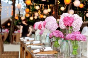 Why a wedding at The Meat & Wine Co takes the cake