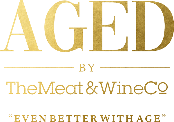 AGED by The Meat & Wine Co.