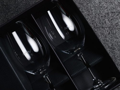 Reidel Wine Glass Set