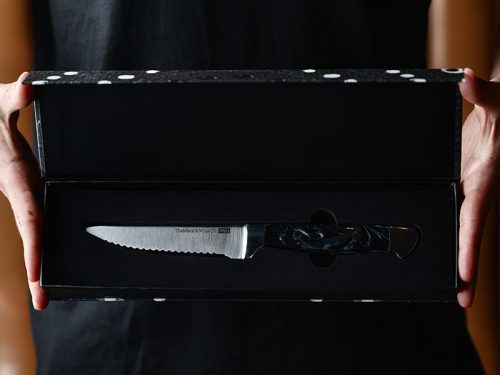 Single Knife Gift Box
